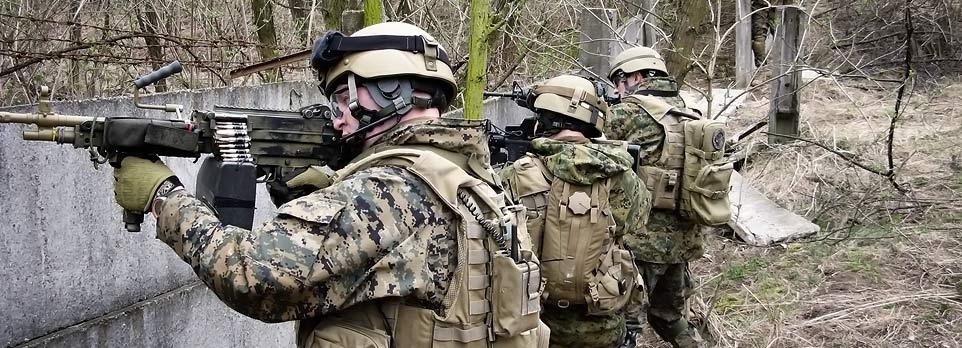AKS: Force Reconnaissance